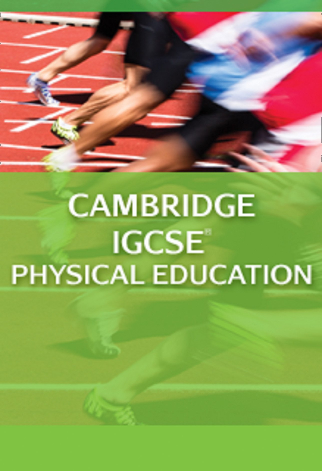 Cambridge IGCSE Physical Education course: Powered by Collins Connect, 1 Year Licence