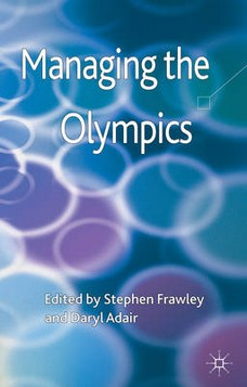 Managing the Olympics