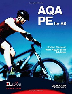 AQA PE for AS