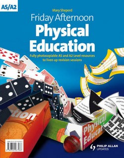 Friday Afternoon PE/sports Studies A-Level Resource Pack