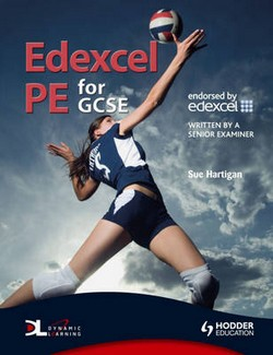 Edexcel PE for GCSE: With Dynamic Learning Student Online