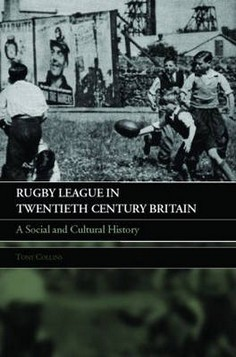 Rugby League in Twentieth Century Britain