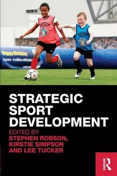 Strategic Sport Development