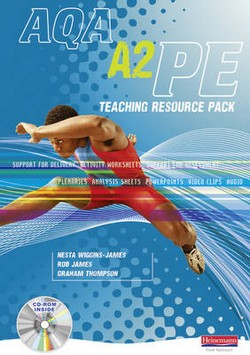 A2 PE for AQA Teaching Resource Pack with CD