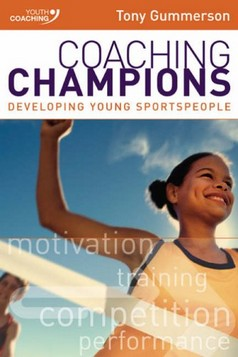 Coaching Champions: Developing Young Sportspeople
