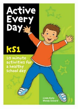 Active Every Day: Key Stage 1