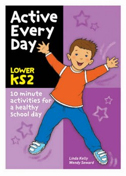 Active Every Day: Lower Key Stage 2