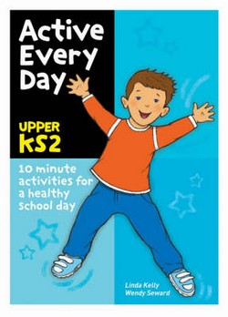 Active Every Day: Upper Key Stage 2