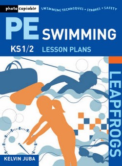 Leapfrogs PE Lesson Plans: Swimming
