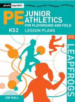 Junior Athletics for Playground and Field