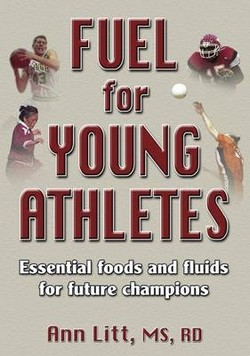 Fuel for Young Atheletes: Essential Foods and Fluids for Future Champions