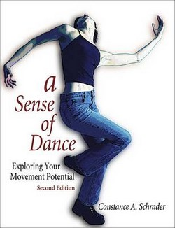 A Sense of Dance: Exploring Your Movement Potential