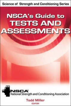 NSCA/'s Guide to Tests and Assessments