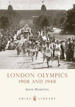 London Olympics: 1908 and 1948
