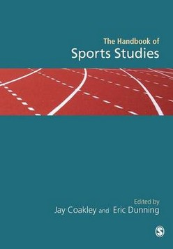 an analysis of sports in society a book by jay j coakley Study sports in society: issues and controversies discussion and chapter questions and find sports in society: jay j coakley/elizabeth pike isbn: 0077117441 get started today for free book notes for nov 8, 2009 2009-11-08 book notes for nov 8.