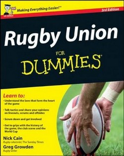 Rugby Union For Dummies