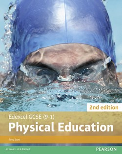 Edexcel GCSE PE Student Book 2nd Edition