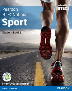 BTEC Nationals Sport Student Book 1 + Activebook: For the 2016 Specifications
