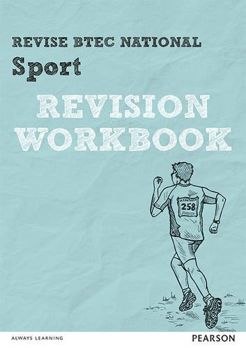 Revise BTEC National Sport Units 1 & 2 Revision Workbook