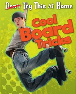 Cool Board Tricks