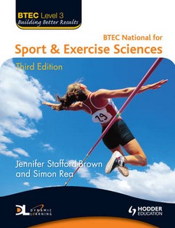 BTEC Level 3 National Sport & Exercise Sciences: Level 3