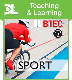 BTEC First Sport Level 2 Dynamic Learning: 2013
