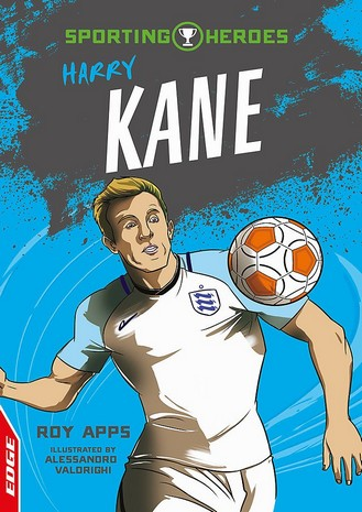 EDGE: Sporting Heroes: Harry Kane