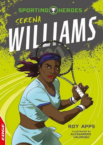 EDGE: Sporting Heroes: Serena Williams