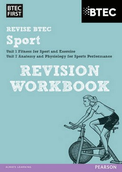 BTEC First in Sport Revision Workbook