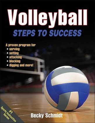 Volleyball: Steps to Success