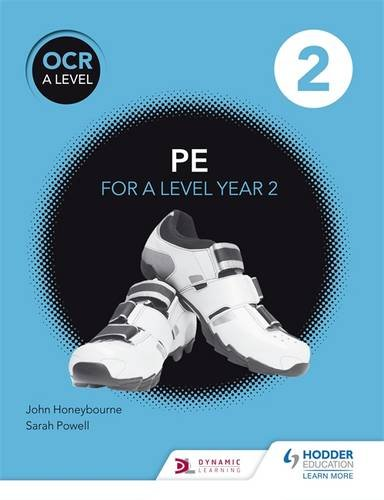 OCR A Level PE: Book 2