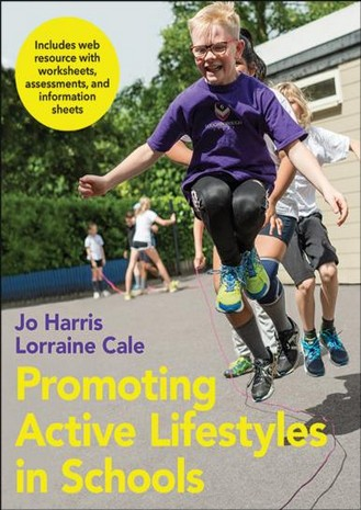 Promoting Active Lifestyles in Schools With Web Resource