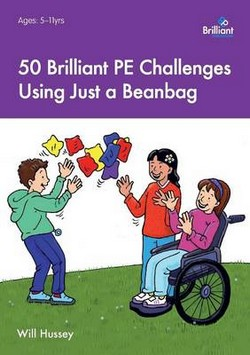 50 Brilliant PE Challenges with Just a Beanbag