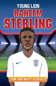 Raheem Sterling: Young Lion