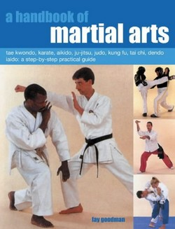 A Handbook of Martial Arts