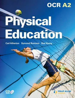 OCR A2 Physical Education Textbook