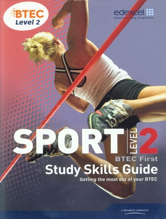 Study Skills Guide: BTEC Level 2 Sport