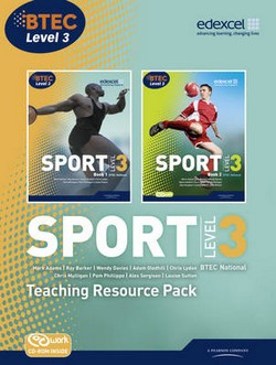 BTEC Level 3 National Sport Teaching Resource Pack