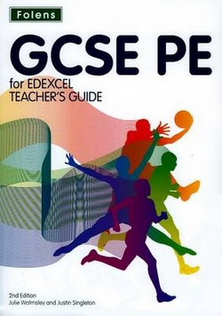 GCSE PE for Edexcel: Teacher's Guide & CD-ROM