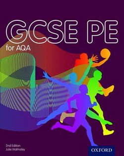GCSE PE for AQA: Student's Book