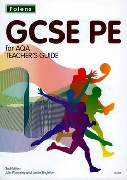 GCSE PE for AQA: Teacher Guide & CD-ROM