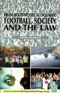 Football, Society and the Law