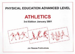 Athletics for Advanced Level Physical Education and Sport Studies