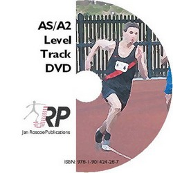 Athletics for A Level PE and Sports Studies - Track DVD