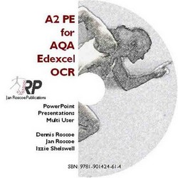 A2 PE for AQA/Edexcel/OCR - Classroom Powerpoint Presentations CD-ROM Multi User (revised Edition 2011): 2008