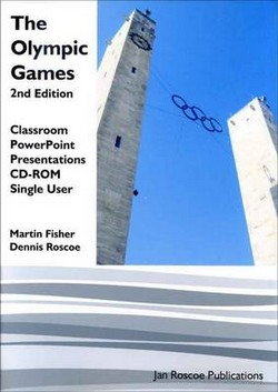 The Olympic Games: Classroom Powerpoint Presentations Single User