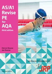AS/A1 Revise PE for AQA Third Edition