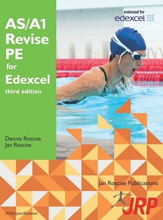AS/A1 Revise PE for Edexcel