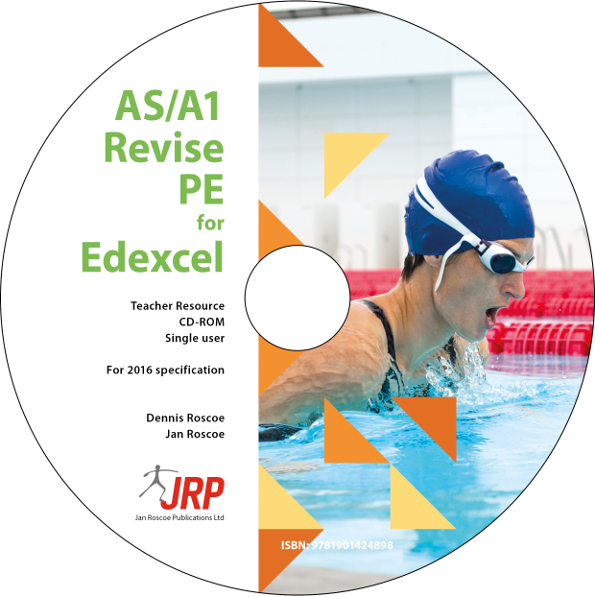AS/A1 Revise PE for Edexcel Teacher Resource Single User