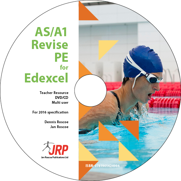 AS/A1 Revise PE for Edexcel Teacher Resource Multi User